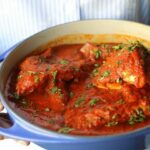 Parsi Fish Vindaloo – Recipe Fish Vindaloo