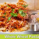 Pasta Ghar Kay Aate Wala Asan Mazedar Wheat Pasta And Meat Sauce Recipe In  Urdu Hindi RKK – Recipes In Urdu Wheat