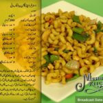 Pasta Recipes Easy In Urdu Pasta Is One Of Those Commons That ..