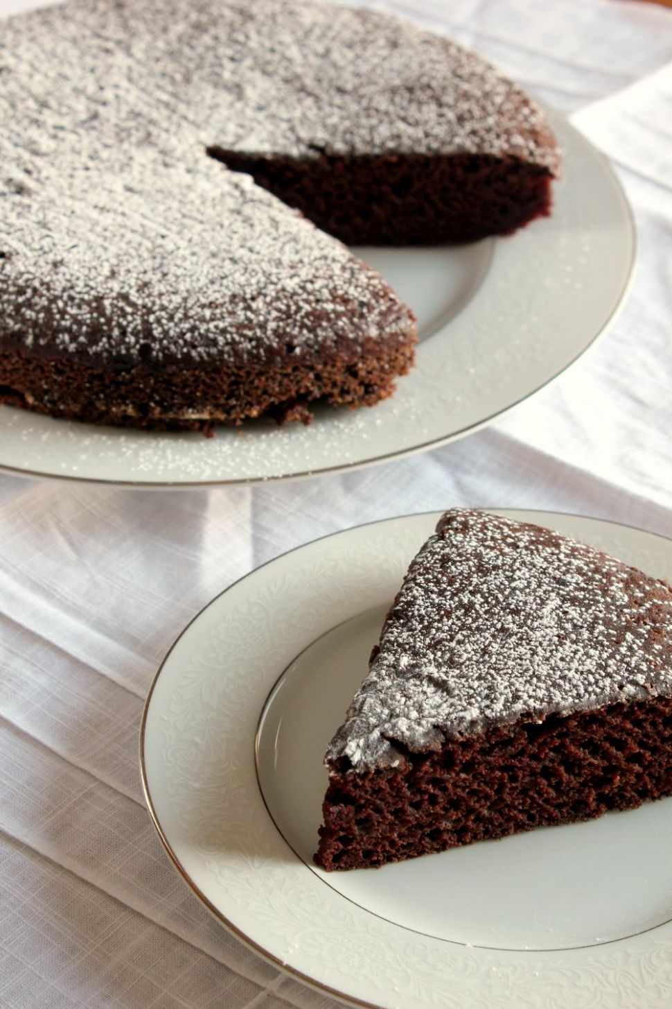 Pastry Affair | Quick Chocolate Cake