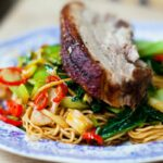Perfect 8 Spice Pork Belly: Donal Skehan – Pork Recipes Jamie
