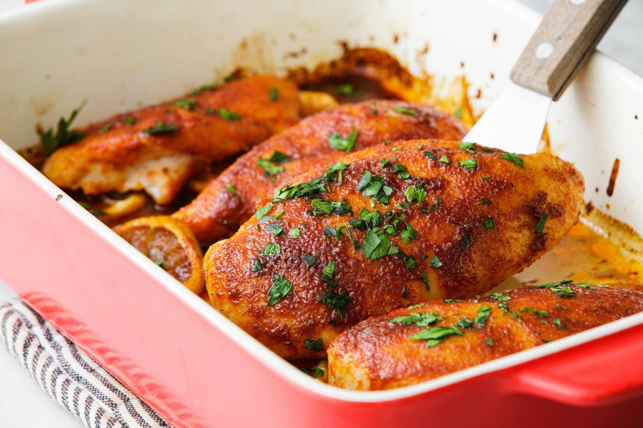 Perfect Baked Chicken Breast - Recipes Chicken In Oven
