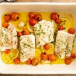 Perfect Baked Cod – Recipes Fish Cod
