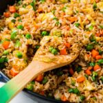 Perfect Fried Rice – Recipes Rice & Eggplant