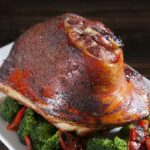 Picnic Shoulder Roast – Recipe Pork Picnic Shoulder