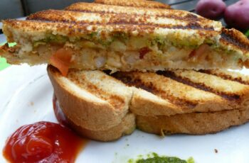 Pin by Abel Jeff on Delicious food | Sandwich recipes, Easy ...