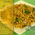 Pin By Aisha Shaikh On Pasta Recepies   Cooking Recipes In Urdu ..