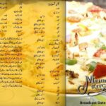 Pin By Alizeekhan On Receipes | Desi Food, Fresh Salads, Pizza Recipes – Pizza Recipes Urdu