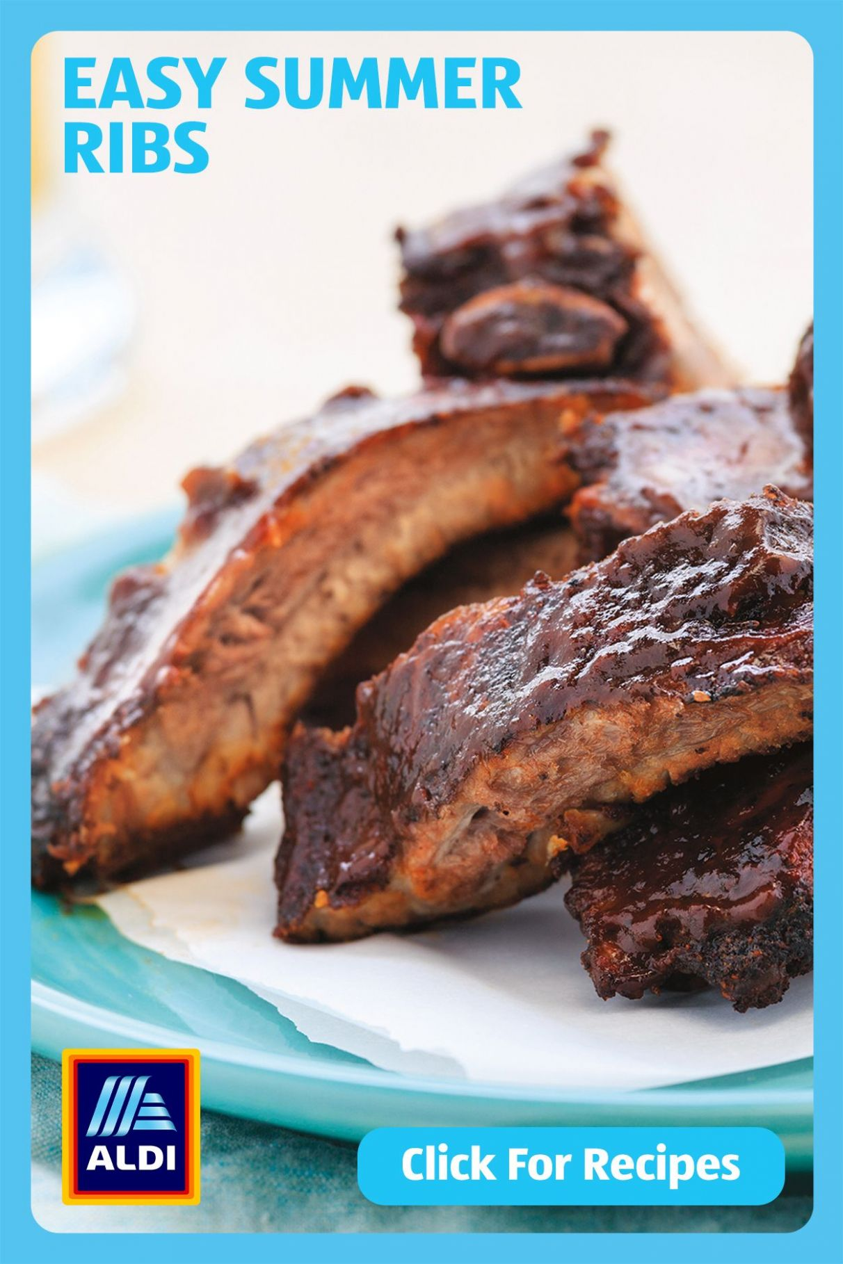 Pin by Amparo B Outland on Meat   Rib recipes, Summer grilling ..