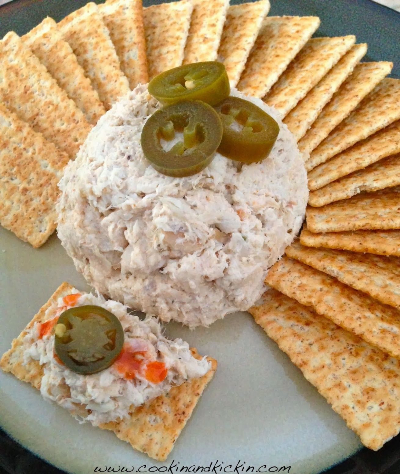 Pin by Kelley DePauw on recipes | Smoked fish dip, Fish recipes ..