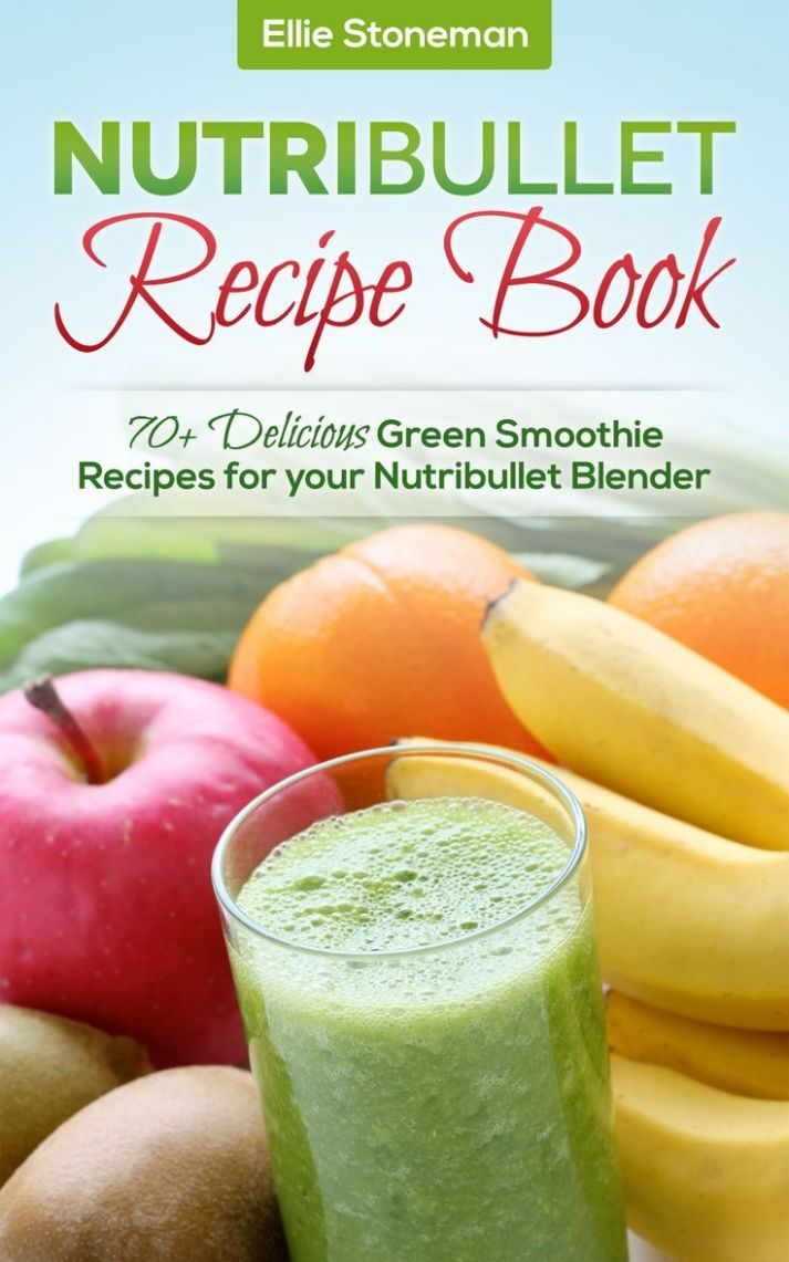 Pin on blenders - Nutribullet Recipes For Weight Loss And Energy