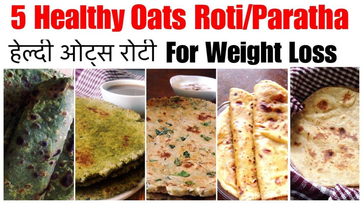 Pin on Culinaria - Oats Recipes For Weight Loss In Hindi