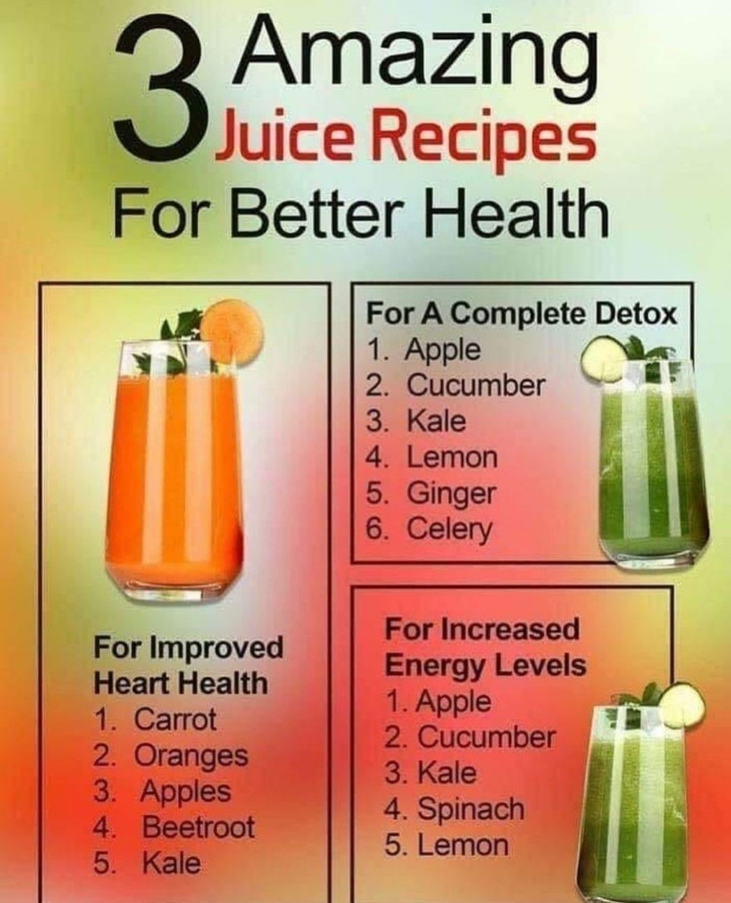 Pin on Detox juice - Juice Recipes For Weight Loss Fasting