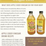 Pin On Diabetes – Recipe For Weight Loss Using Apple Cider Vinegar