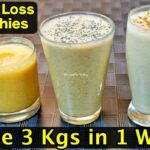 Pin On FOOD IDEAS – Smoothie Recipes For Weight Loss Youtube