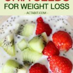 Pin On Fresh Start – Recipe For Weight Loss Using Chia Seeds