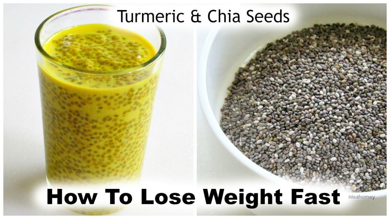 Pin on Good food - Recipe For Weight Loss Using Chia Seeds