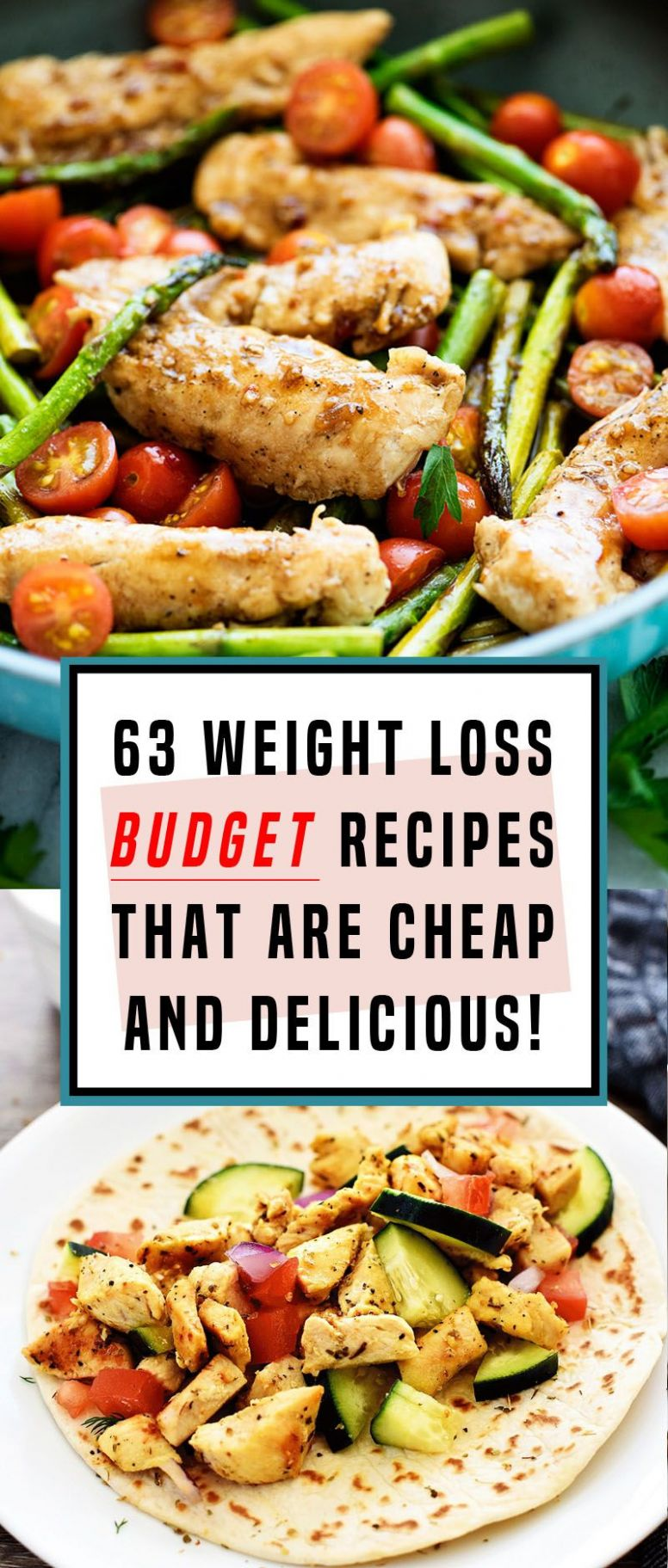 Pin on Health - Healthy Recipes For Weight Loss On A Budget