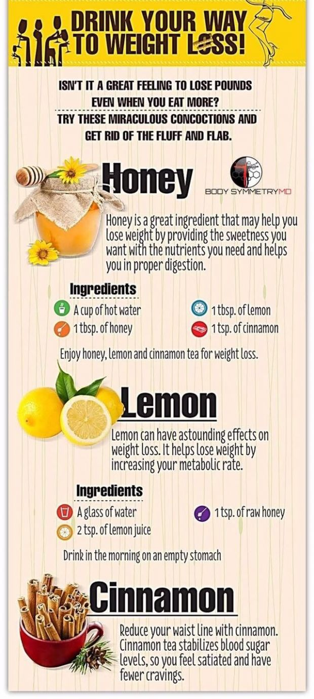 Pin on Health recipes - Recipes For Weight Loss Drinks