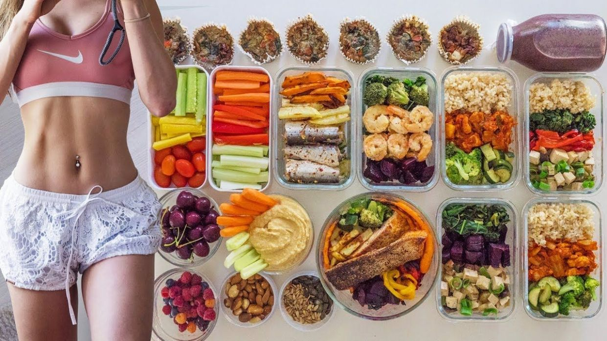 Pin on Healthy Eating - Healthy Recipes For Weight Loss Meal Prep