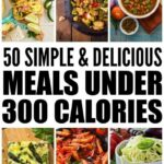 Pin On Healthy Food & Healthy Recipes – Pasta Recipes Under 300 Calories