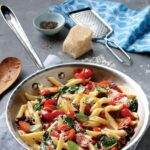 Pin On M's Recipes – Pasta Recipes Under 300 Calories