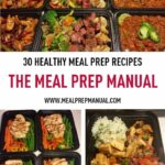 Pin On Meal Prep Recipes – Healthy Recipes To Gain Weight
