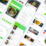 Pin On Mobile Ui – Simple Recipes App