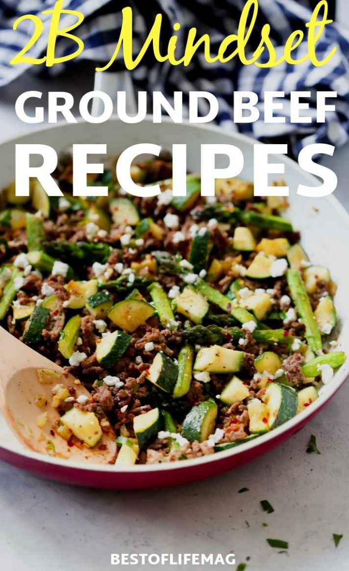 Pin on Popular on Pinterest - Weight Loss Recipes Ground Beef