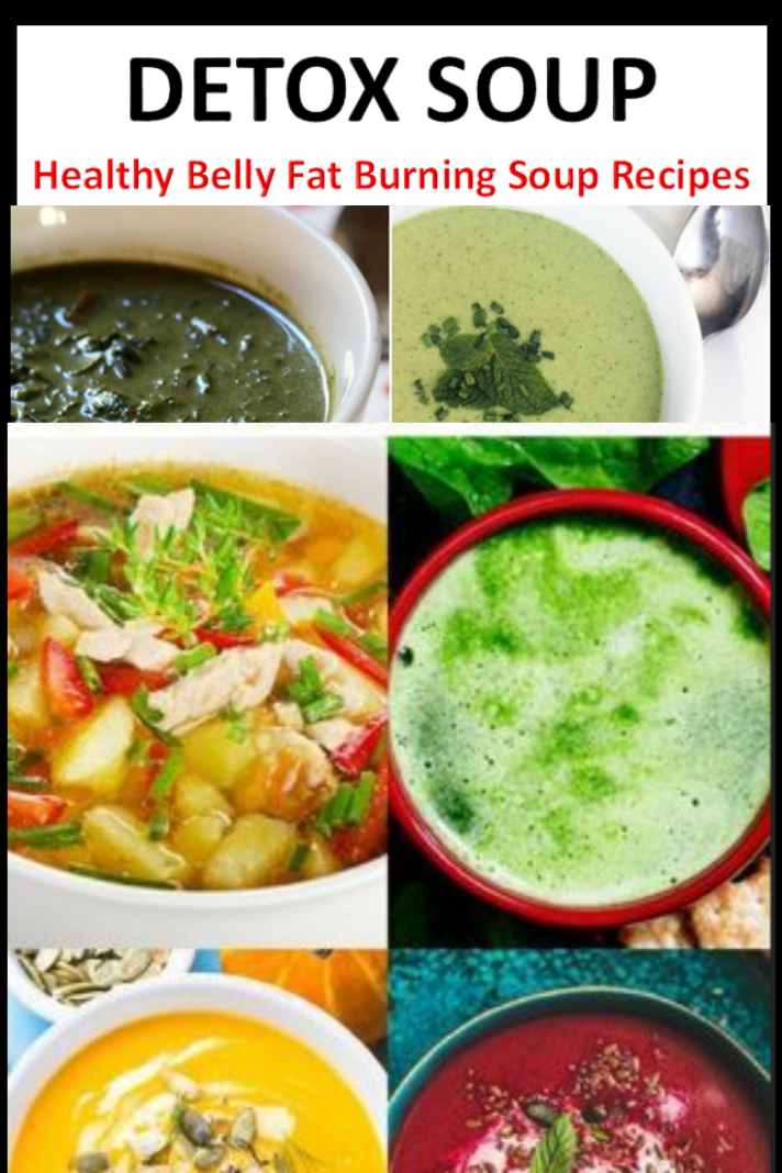 Pin on POST YOUR BLOG! Bloggers promote here - Soup Recipes Pdf