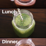 Pin On Smoothie Cleanse Recipes – Juicing Recipes For Weight Loss Breakfast Lunch And Dinner