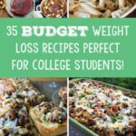 Pin On Things To Try – Healthy Recipes For Weight Loss On A Budget