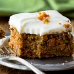 Pineapple Carrot Cake With Cream Cheese Frosting – Simple Recipes Carrot Cake
