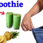 Pineapple Cucumber Weight Loss Smoothie Recipe | Green Smoothie ..
