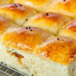 Pineapple Jam Sticky Rice Flour Bread Rolls – Recipes Of Rice Flour