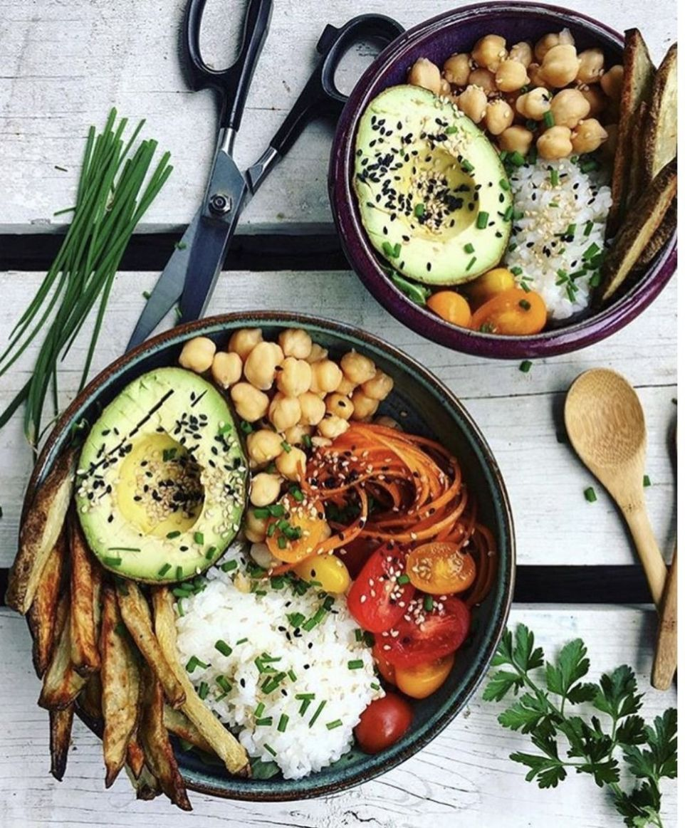 Pinterest • @Clarice__ | Healthy foods to eat, Health food