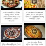 Pizza All Recipes Video (New + HD) For Android – APK Download – All Recipes Pizza Recipe
