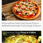 Pizza And Burger Recipe Videos For Android – APK Download – Pizza Recipes Video Download