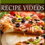 Pizza Recipe – Easy Cooking Recipes – Recipe Video For Android ..