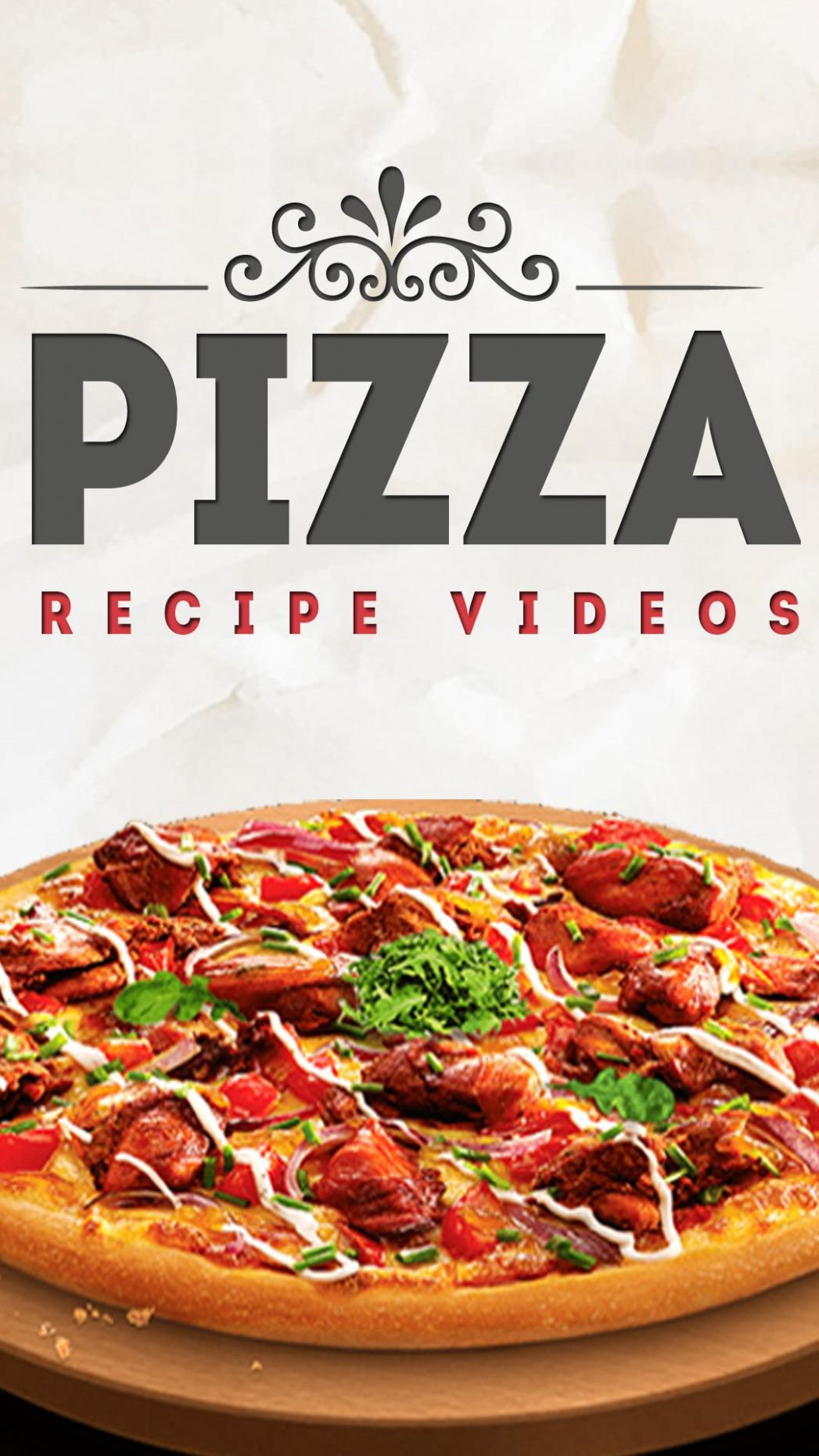 Pizza recipe for Android - APK Download - Pizza Recipes Video Download