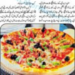 Pizza Urdu Recipes Fast Food For Android – APK Download – Pizza Recipes Urdu