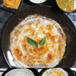 Podi Dosa – South Indian Breakfast Recipe Step By Step Pictures ..