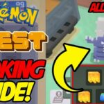 Pokemon Quest ALL RECIPES! Best Cooking Guide For Pokemon Quest! – Cooking Recipes Quest