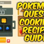 Pokemon Quest: Basic Cooking Recipe Guide (Nintendo Switch & Mobile) – Cooking Recipes Pokemon Quest