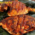 Pomfret Fish Fry – Recipes Fish Fry