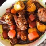 Pork Estofado – Lutong Bahay Recipe – Recipe Pork Estofado