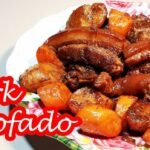 PORK ESTOFADO!!! – Recipe Pork Estofado