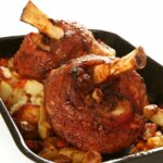 Pork Hock Roast Recipe | Smoked Pork Hocks Recipe, Pork Hock, Pork ..
