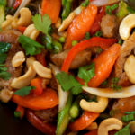 Pork Tenderloin & Cashew Stir Fry – Recipes Pork Fillet Stir Fry