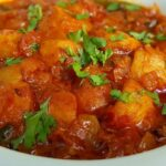 Potato Gravy For Chapathi, Roti & Rice || Surely You Will Love The Curry ||  Aloo Curry – Potato Recipes For Chapathi